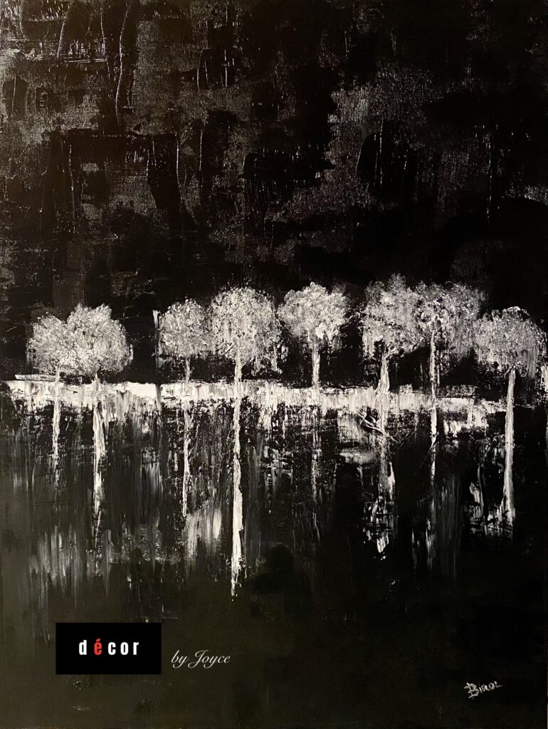 """""""Black Knife"""" - Gallery"""