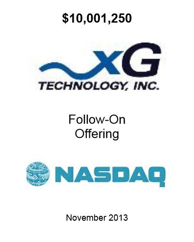 xGTI Follow on Nov 2013