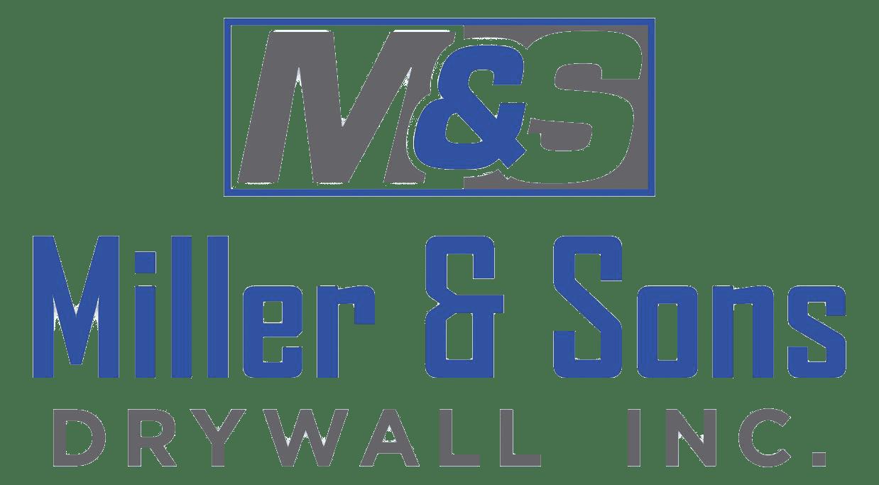 Miller & Sons Drywall