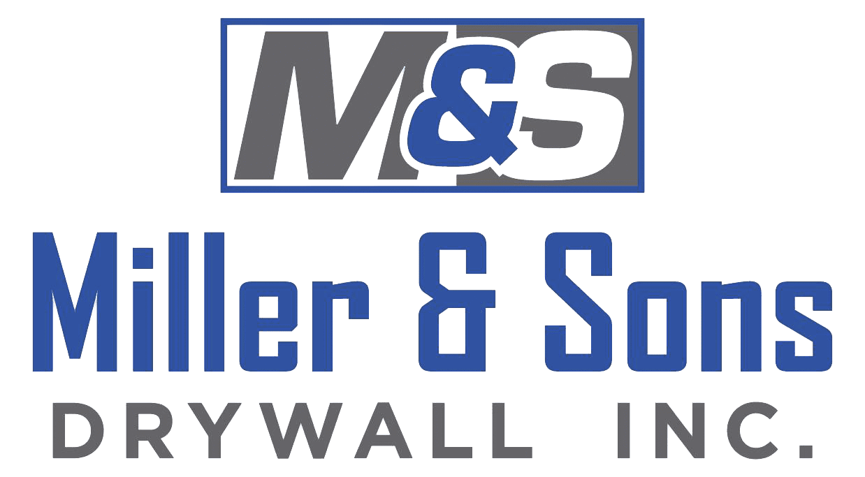 Miller & Sons Drywall