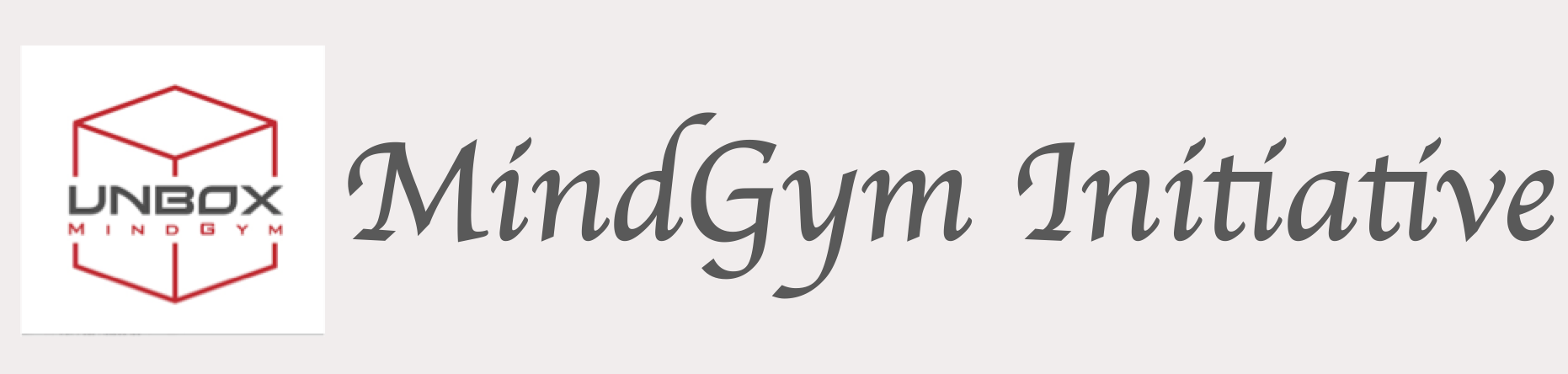 MindGym Initiative (Non Profit)