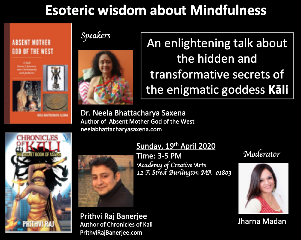 Ancient secrets about Mindfulness