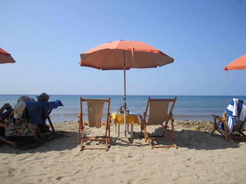 Beach Chairs Small