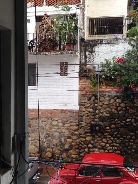 Rain street 2