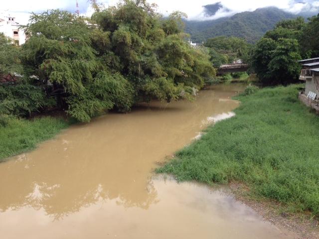 Rio Cuale 2