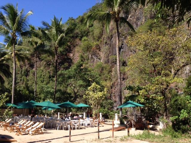 Rio restaurant 3