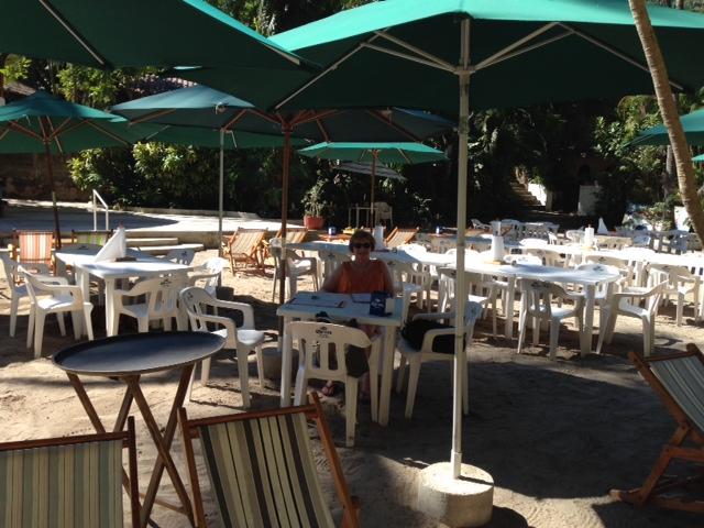 Rio restaurant