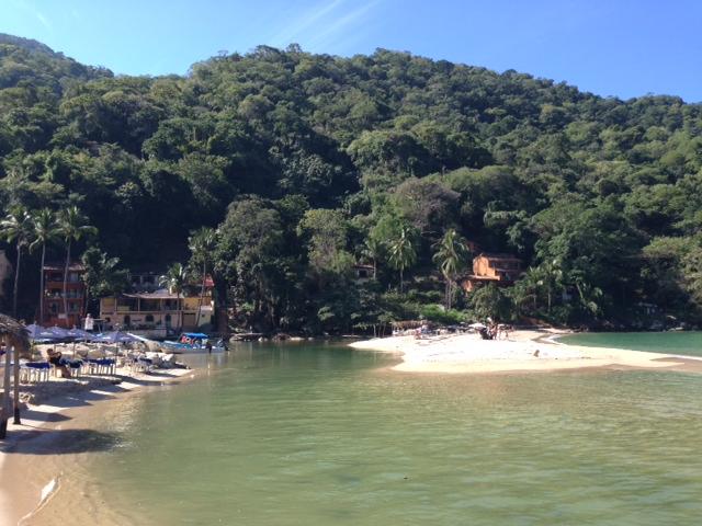 Boca beach 3