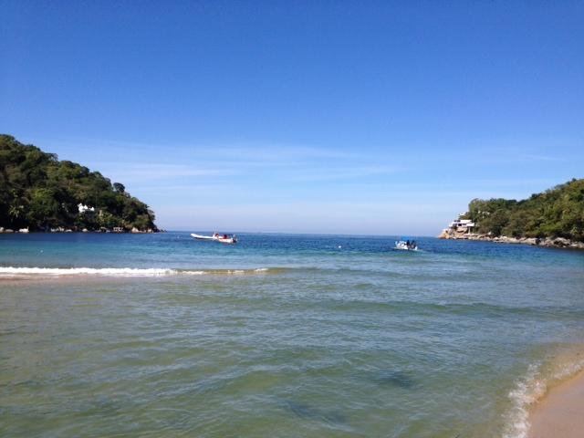 Boca beach 4