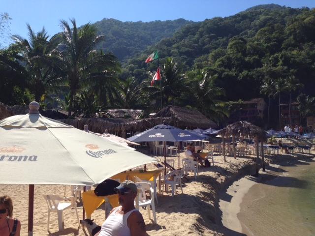 Boca beach 5