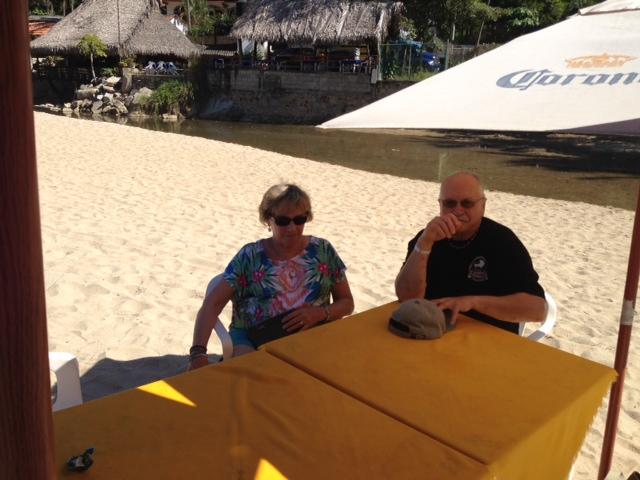 Boca beach 6