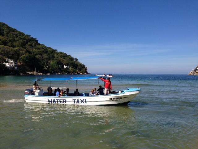 Boca beach boat 2