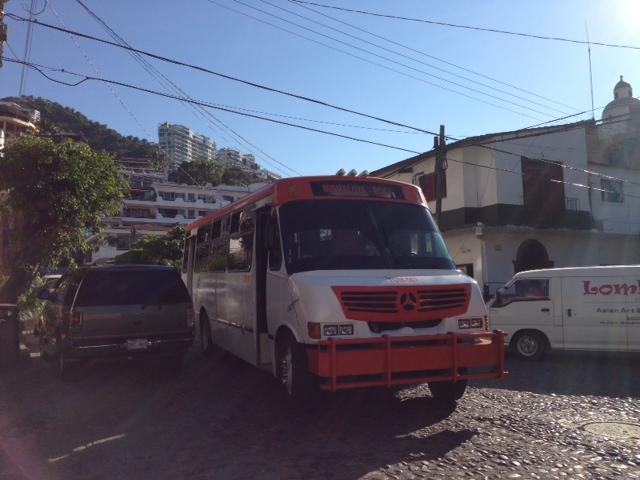 Boca bus