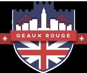 Geaux Rouge