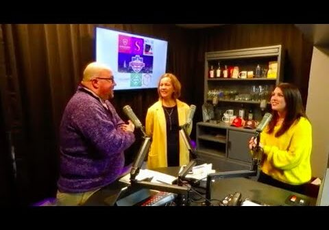 The-Geaux-Rouge-Show-Ep.-11-Julio-Melara-w-Business-Report-Leslie-Presnall-from-Southern-Flair.