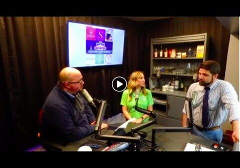 The-Geaux-Rouge-Show-Ep.-14-Bike-Baton-Rouge-Healthy-Kids-Running-Manship-Theater.
