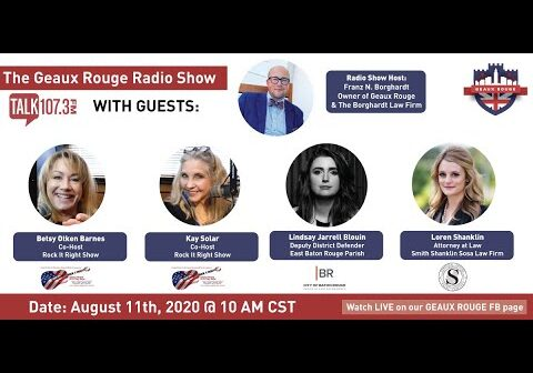The-Geaux-Rouge-Show-Episode-38