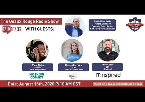 The-Geaux-Rouge-Show-Episode-39
