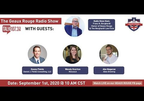 The-Geaux-Rouge-Show-Episode-40