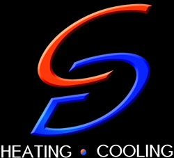 CG Heating and Cooling Rifle CO