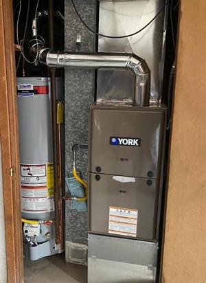 Heating Services Rifle Colorado