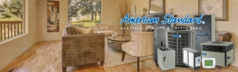 American Standard Authorized Dealer & Installer