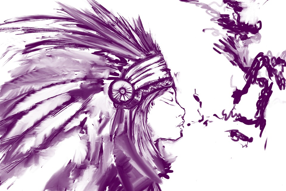 Native American astrological signs