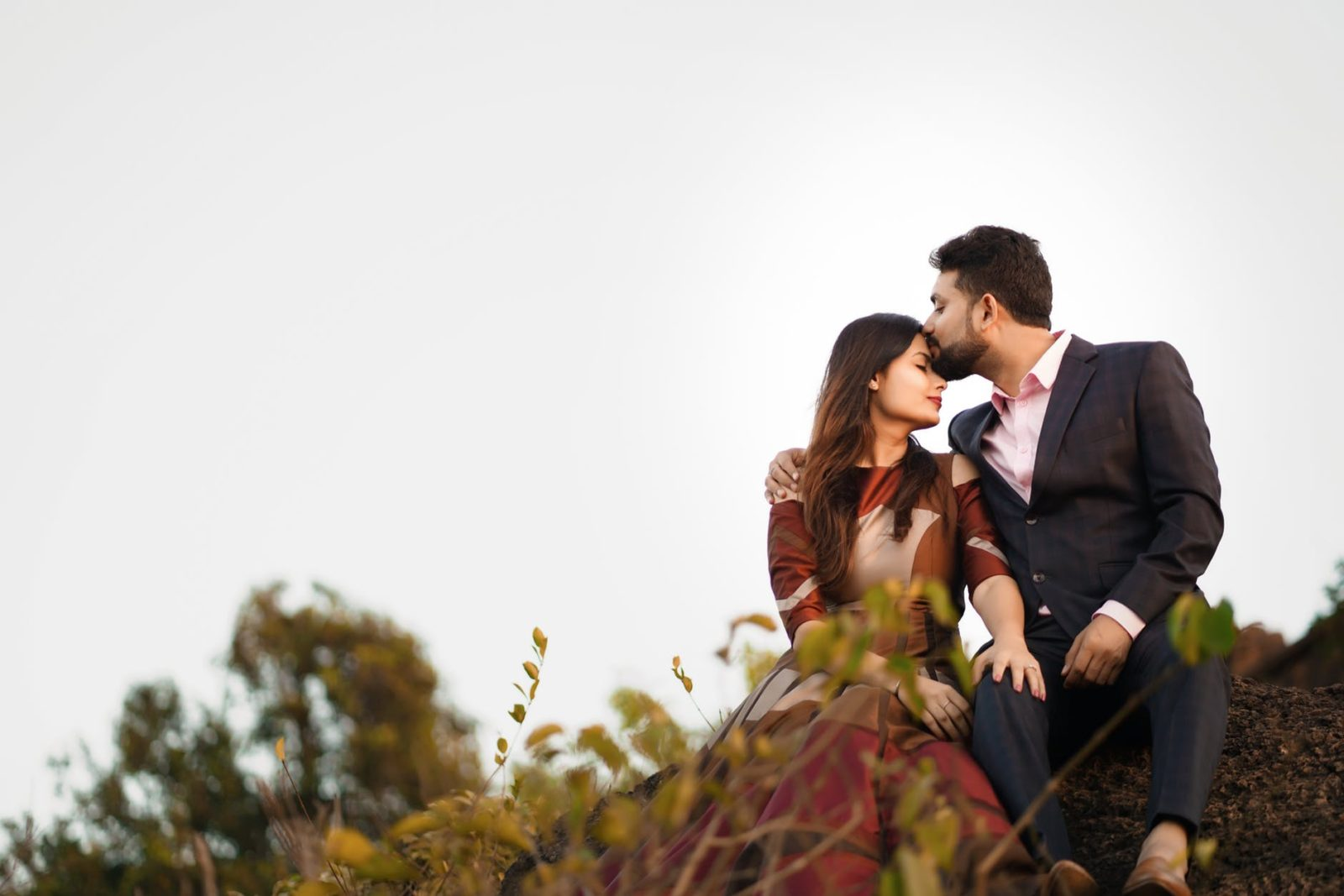 How to Get an Aquarius Man to Forgive You
