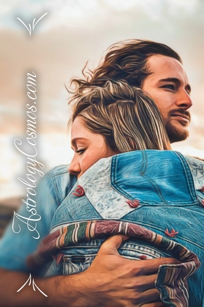 How to Tell When A Taurus Man Is Falling For You - Astrology Relationship Advice - Astrology Cosmos