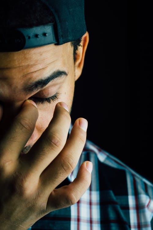 What Happens When a Capricorn Man Is Sad?