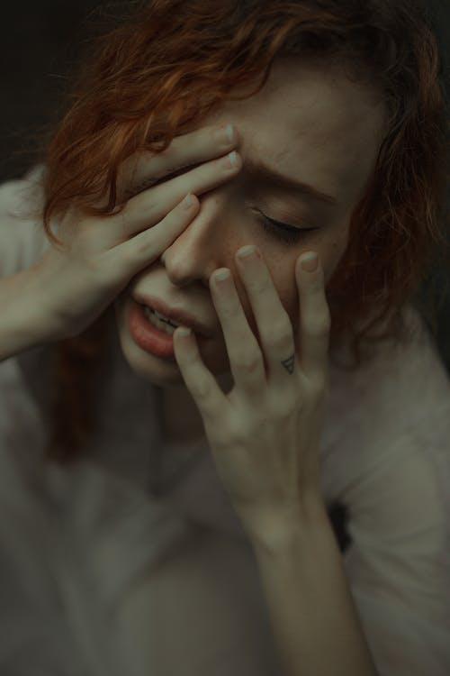 What Happens When a Capricorn Woman Is Sad?