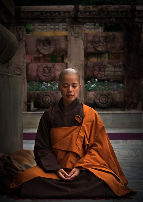 A Guide to Mindfulness Meditation