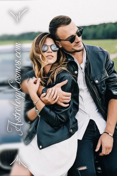 How to Tell If a Capricorn Man Likes You - Astrology Relationship Advice - Astrology Cosmos
