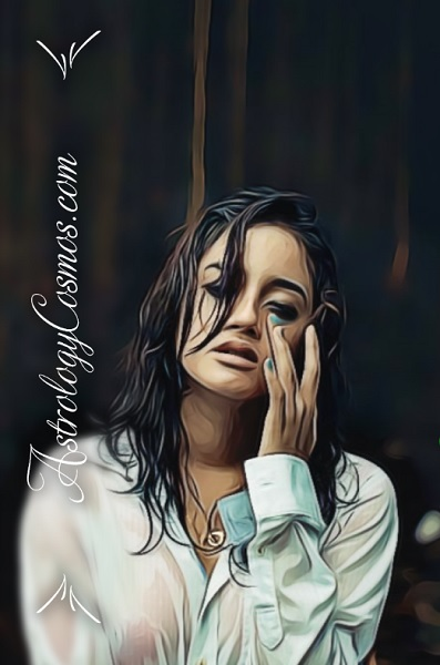 How Can I Help a Depressed Libra Woman - Astrology Relationship Advice - Astrology Cosmos
