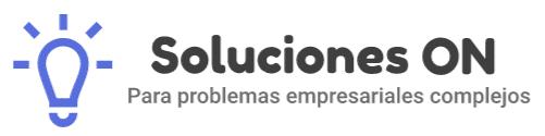 Logo Soluciones ON