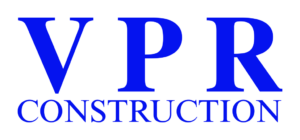 VPR Construction Logo