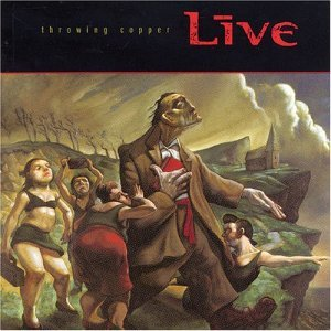 Throwing Copper cover