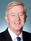 William Weld color headshot - web resolution