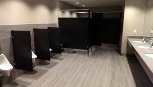Toilet Partitions Company near Houston