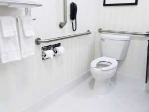 where to find Restroom Partition Hardware company texas