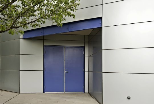 Commercial Door Company