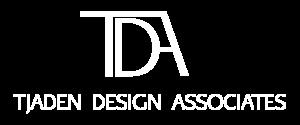 TDA Logo White