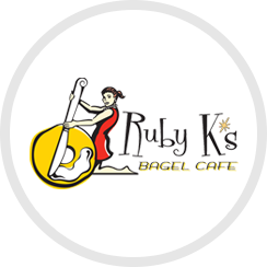 Ruby K's Bagel Cafe