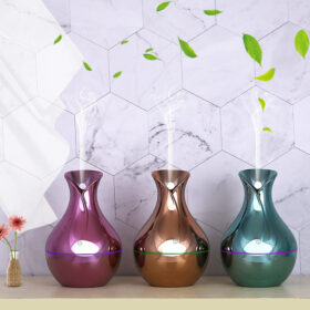 Essential Oil Diffuser 130ML Aromatherapy Cool Mist Air Humidifier
