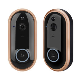 SPX Ring Ring Wi-fi Video Doorbell