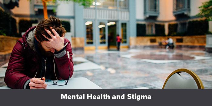 mental health and stigma