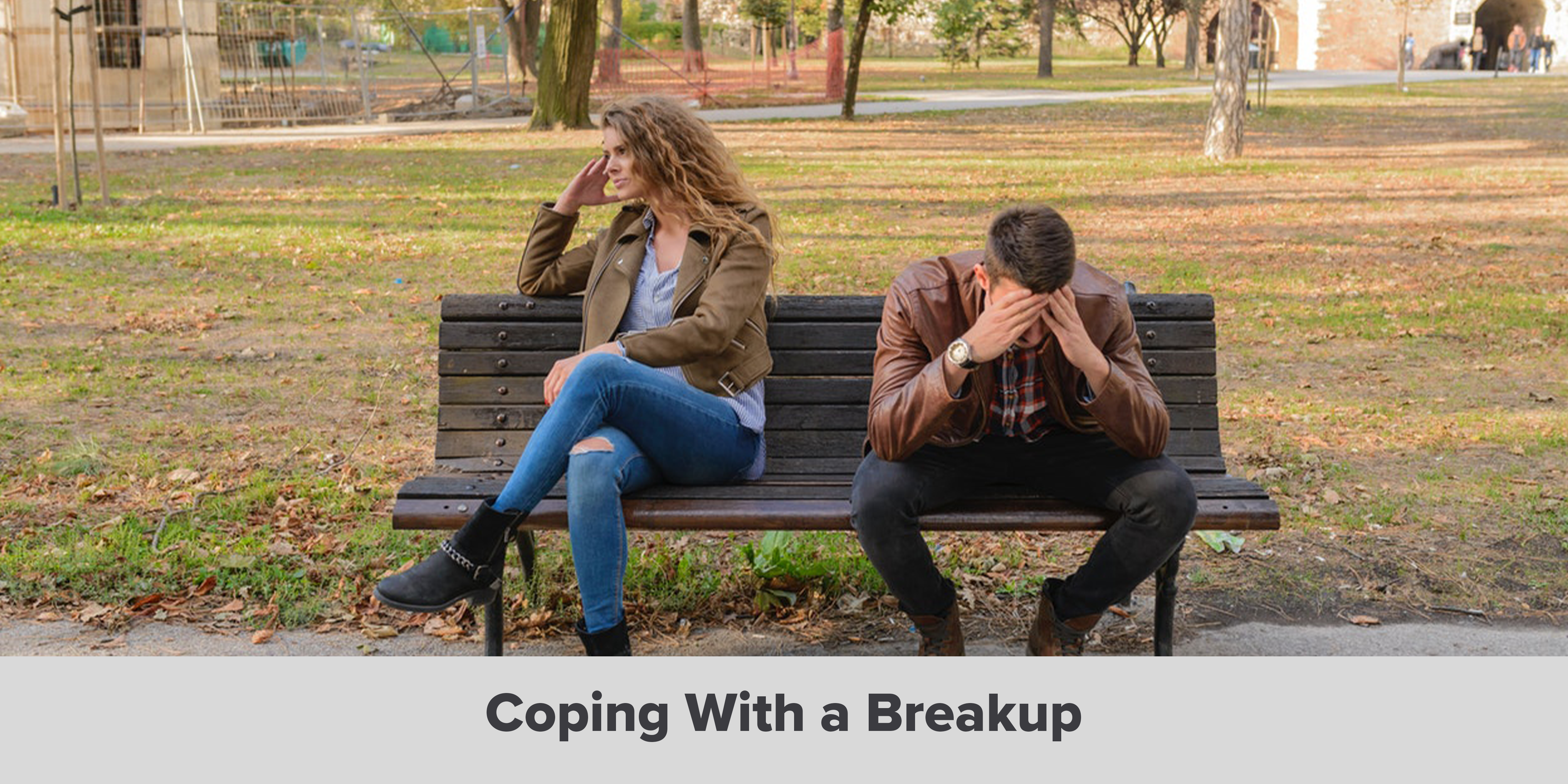 Coping With a Breakup
