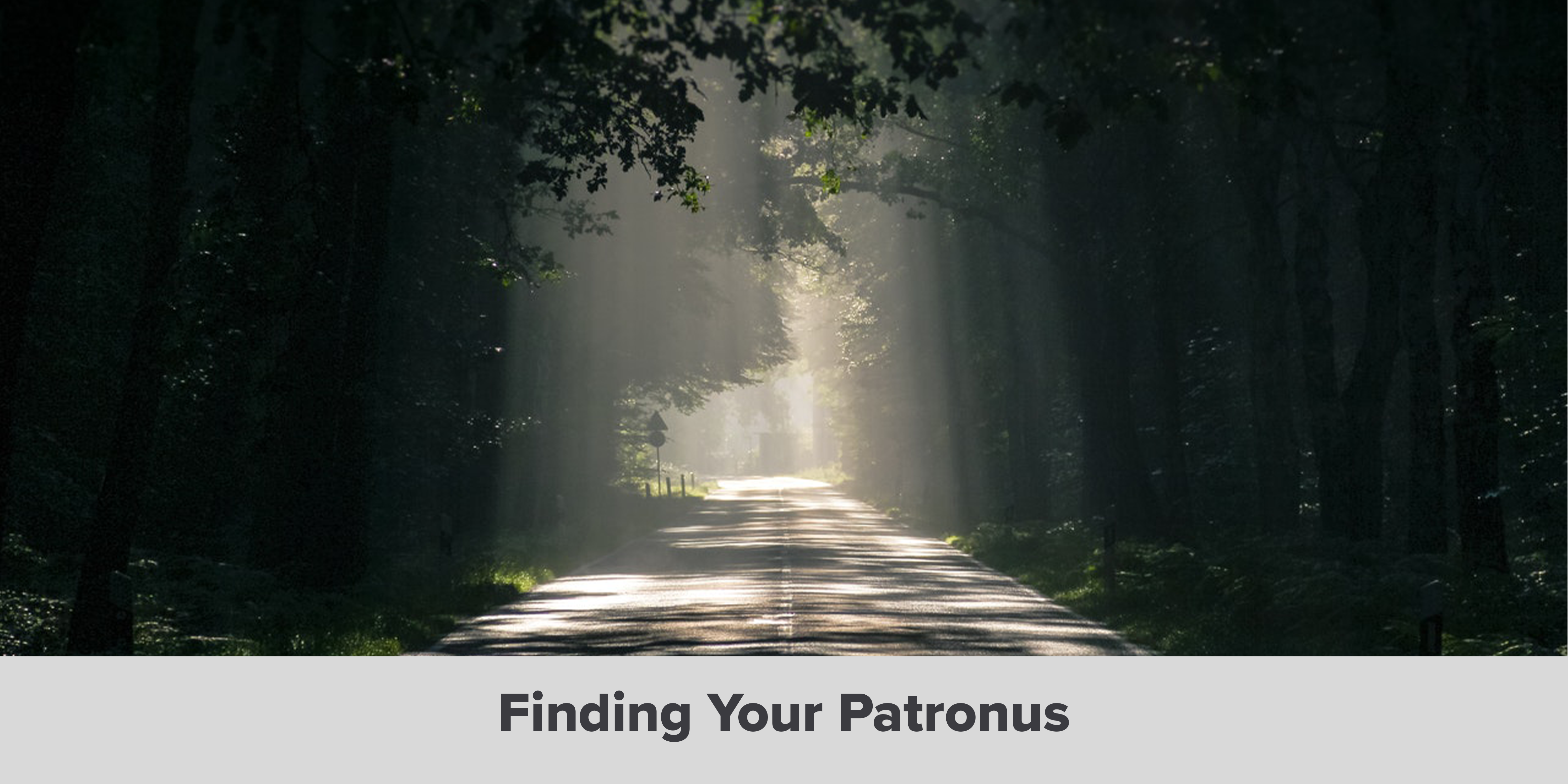 Finding Your Patronus Fighting Exhaustion, Anxiety, and Stress