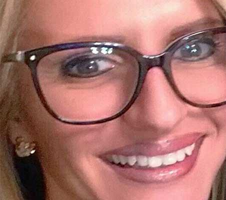 Sarah Fischli
