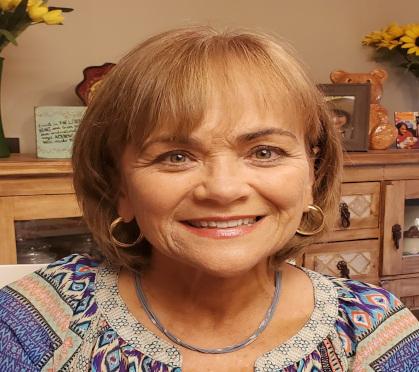 Carol Renee Overbeck
